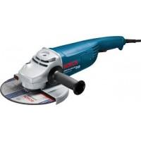 Bosch - Rebarbadora GWS 24-230 JH Professional